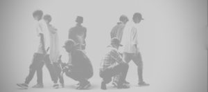 BTS Burn the Stage