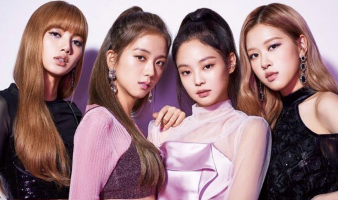 BlackPink on the rise
