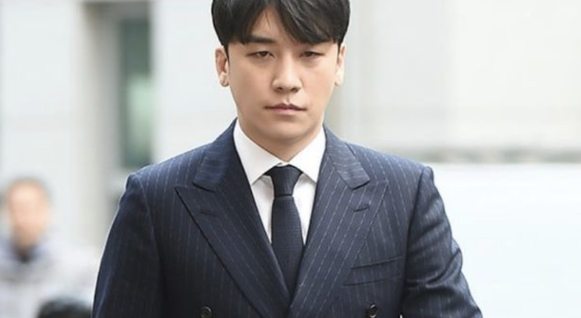Seungri scandal is not a K-pop scandal but systemic in Korea