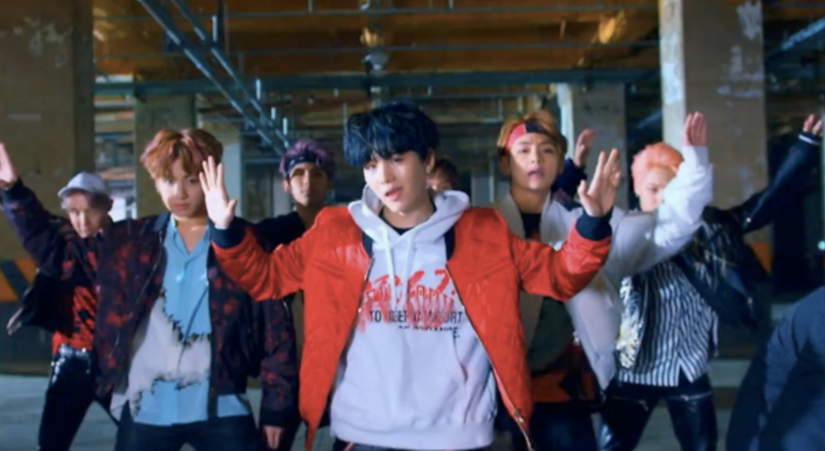 Dance diary: BTS 'Dope' and 'Not Today'