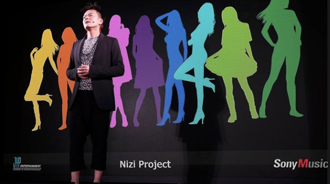 Nizi Project audition for girl group coming to Honolulu